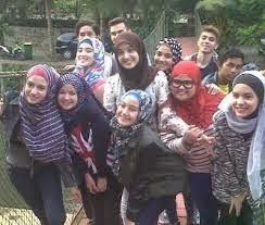Koleksi Foto dan Pemain Sinetron Aisyah Putri The Series : Jilbab In ...