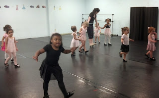 charlotte north carolina beginner dance toddlers