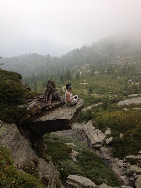 Lago D'Envie