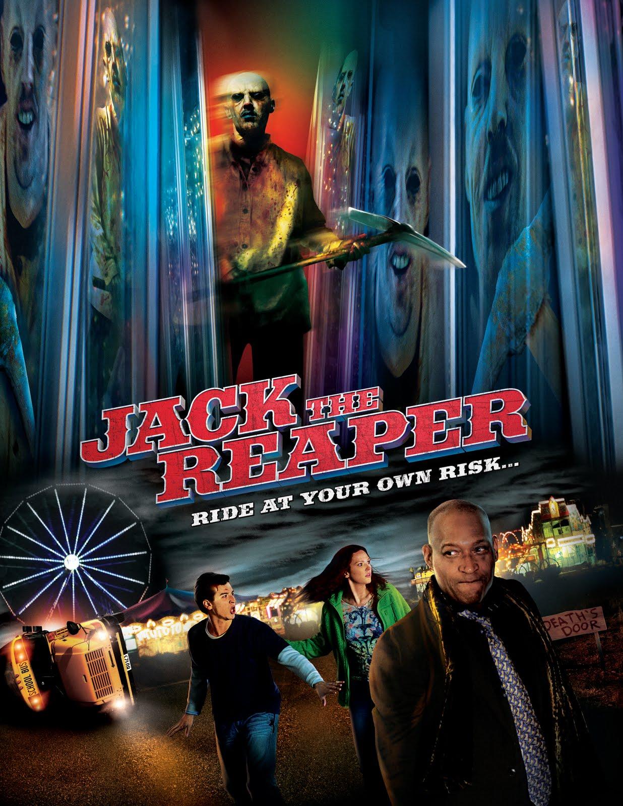 Jack the Reaper movie
