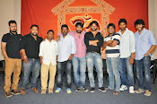 Rey Movie Success Meet photos-thumbnail-4