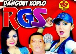 RGS Album Ra Kuat Mbok 2016