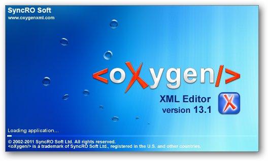 oxygen xml editor portable