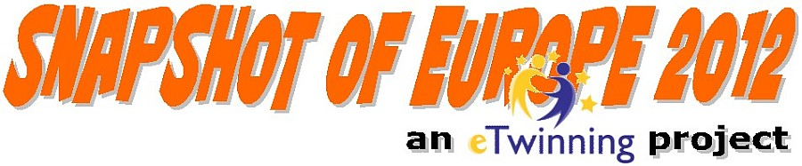 Snapshot of Europe 2012