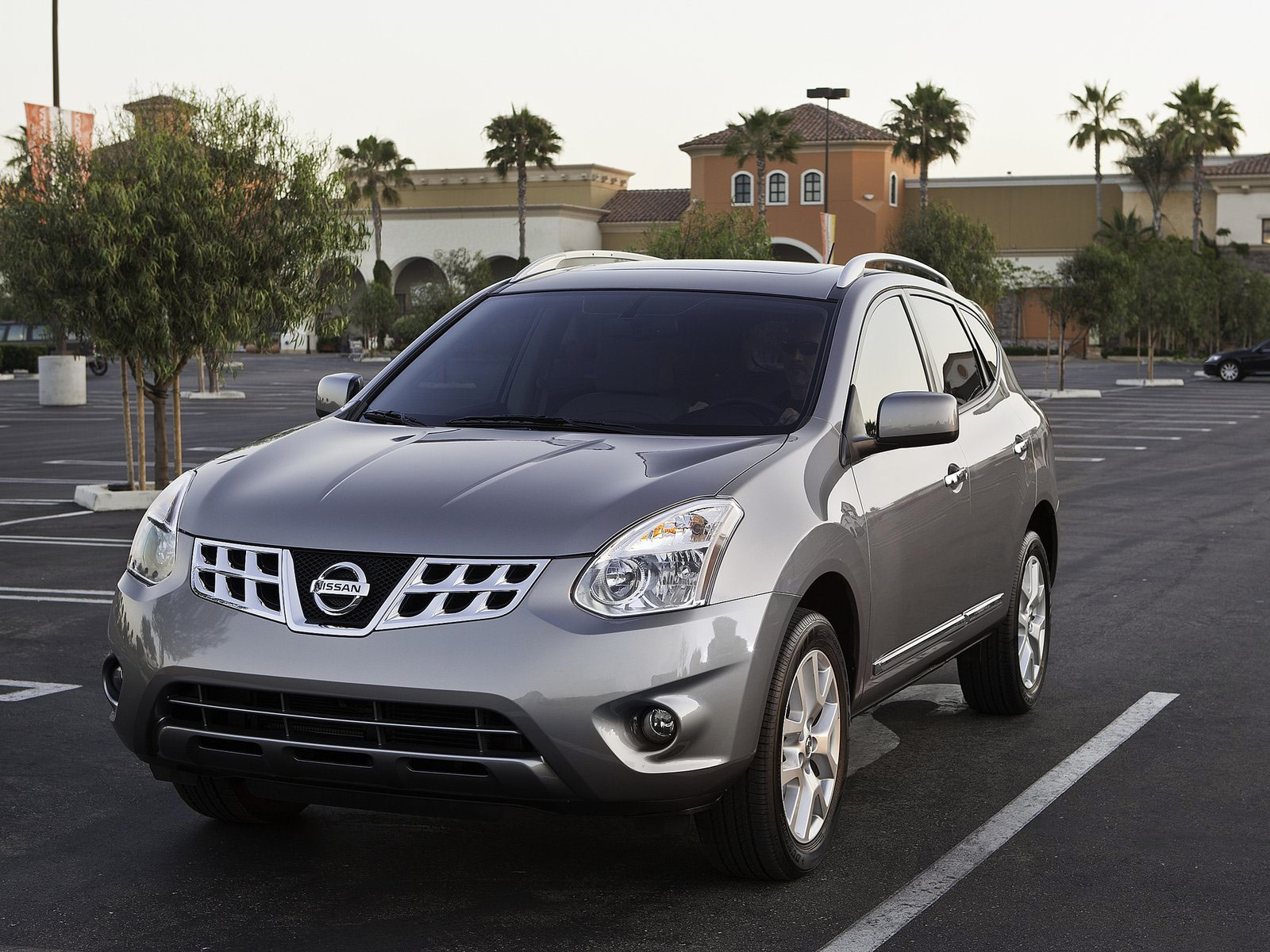 2011 Nissan Rogue Car Accident Lawyers Info Wallpapers