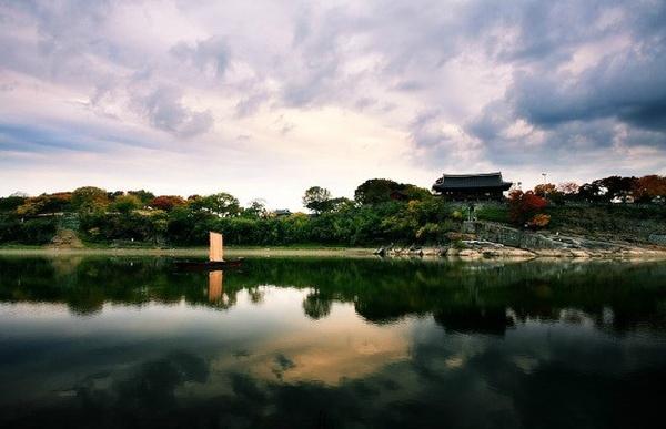 10 tempat wisata populer di korea
