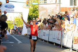 Ironman C&#39;oeur D&#39;Alene