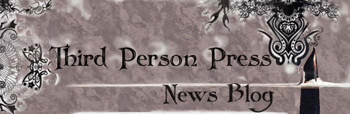 Third Person Press News