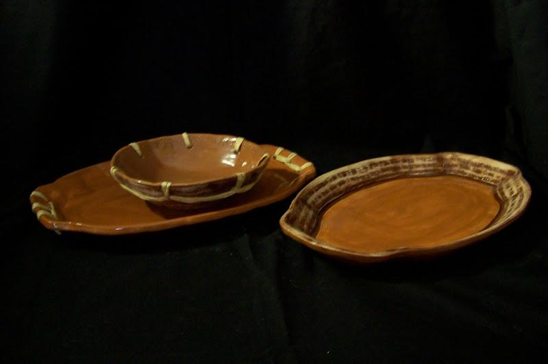 Portfolio : Project Concentration for AP Ceramics title=