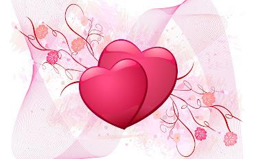 #14 Heart Wallpaper