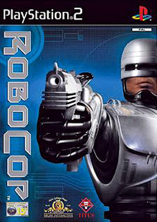 DOWNLOAD GAMES ROBOCOP PS2 ISO