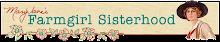 Farmgirl Sister #2866