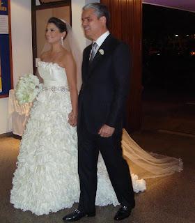 7 Mariana & João: Cerimônia (Parte I)