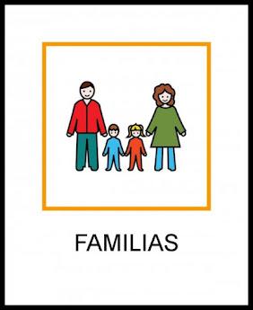 Trabajo colaborativo con las Familias