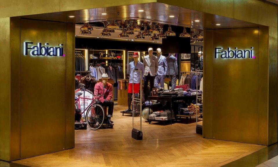 Edited Fashion Shop