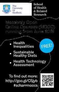 ScHARR MOOCs