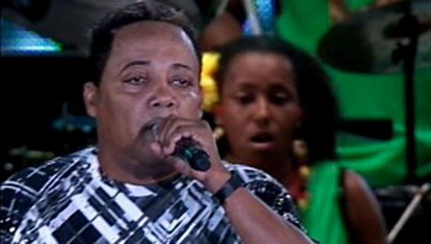 Hallan muerto al cantante de Olodum