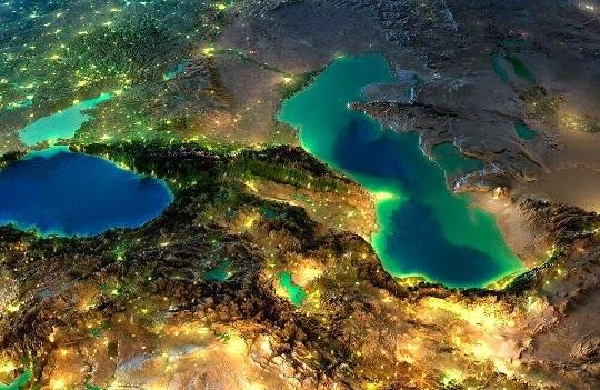 Georgien und Kaukasus