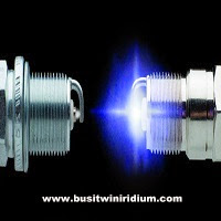 Busi twin Iridium