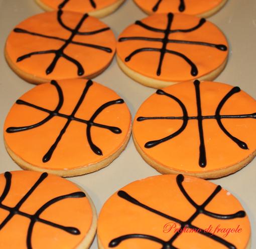 Biscotti basket