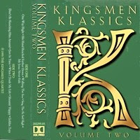 The Kingsmen Quartet-Kingsmen Klassics-Vol 2-