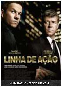 Capa Baixar Filme Linha de Ação   2013   Torrent Baixaki Download
