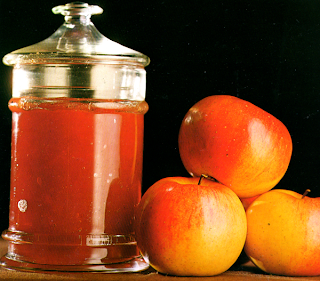 marmellata di mele Aey