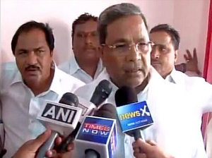 Bangalore, Battle of Karnataka, Chief Minister, Probables, Leaders, Ring, Including, Frontrunner, Siddaramaiah, Final name, Expected, State Congress legislature party meet, Friday.