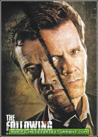 The Following 1ª, 2ª, 3ª Temporada Torrent Legendado