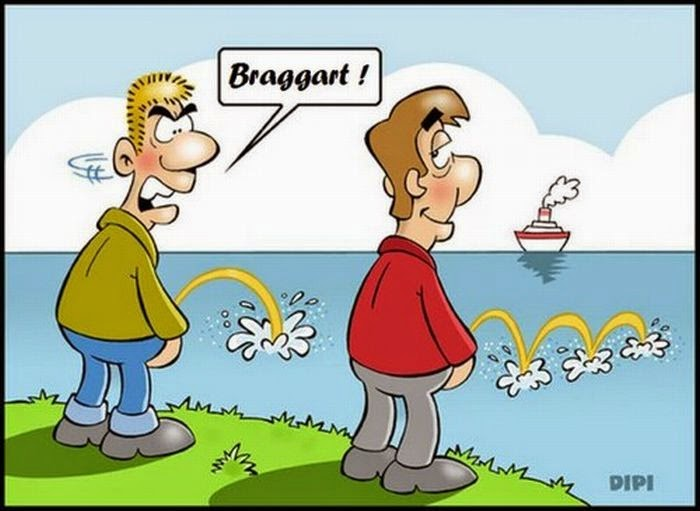 Funny Cartoons Picture