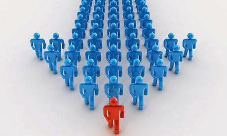 Alumni Affairs Internship: Unity of Command