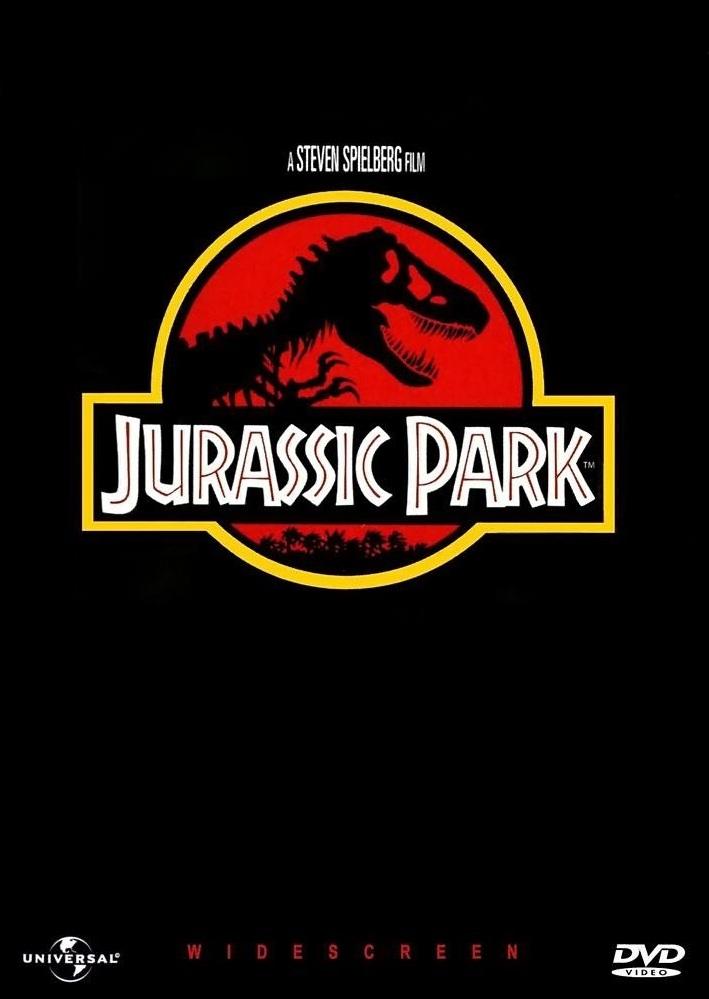 Jurassic Park: Parque dos Dinossauros – Dublado (1993)
