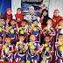 Tahniah! Pasukan kompang pra sekolah SKPTLDM1 Johan pada pertandingan kali ini.