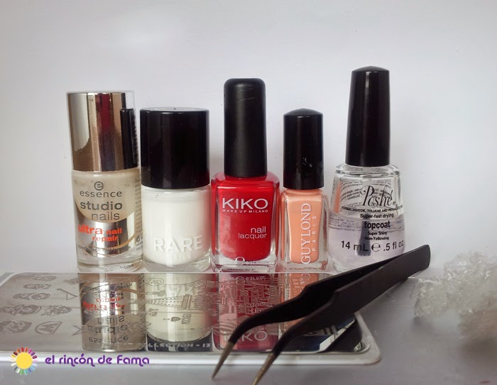 TOURIST COLECTION - 13 _  MOYOU LONDON _ MATRIOSKA NAILS
