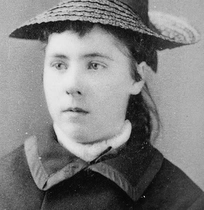 Lizzie Borden Young