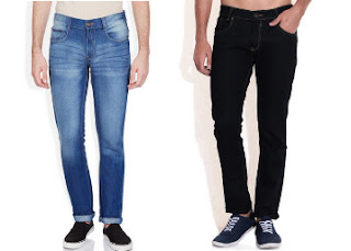 Snapdeal : Newport Jeans with at Flat 50% Off And starting at Rs.490. Buytoearn