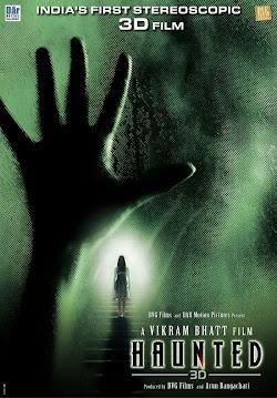 Bức Tranh Bí Ẩn - Haunted (2011) Poster