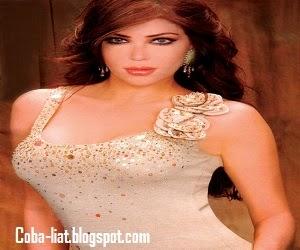 Wanita cantik dari arab
