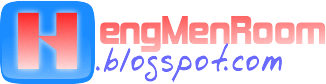 HengMen's Blog