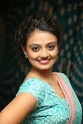 Nikitha Narayan latest glam pics-thumbnail-14