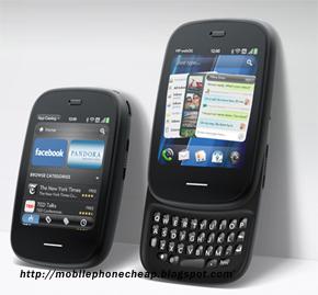 HP Veer Specs - Smallest WebOS 2.2 Smartphone