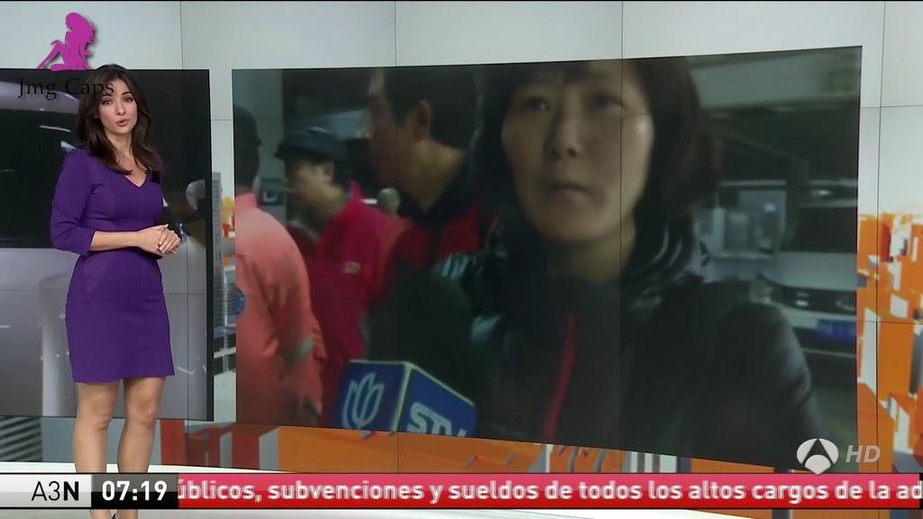 ESTHER VAQUERO, LAS NOTICIAS DE LA MAÑANA (11.12.14)