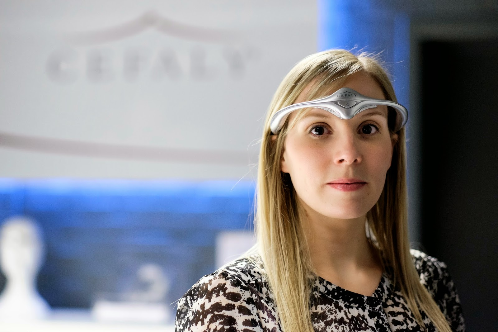 Anti-migraine, Belgium, Cefaly, Cefaly Technology, Electronic, Headache, Headband, Health, Herstal, Medical, Pain, Pain Relief Device, Science, Technology,