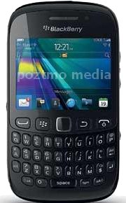 harga - spesifikasi blackberry curve 9920