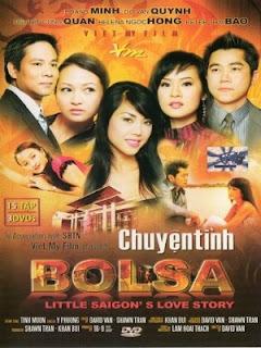 Chuyện Tình Bolsa - Little Saigon's Love Story