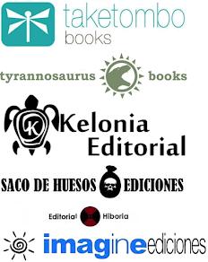 <b>Editoriales</b>
