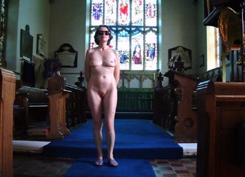 nude church girl pics again,read order