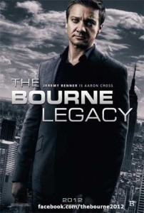 movie The Bourne Legacy image
