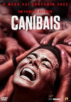 Canibais BluRay Filmes Torrent Download completo
