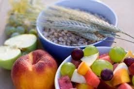 Fruta evita colon Irritable